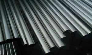 Duplex steel SS2507 SMLS Stainless Steel 2″*Sch10s Pipe