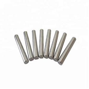 GH3030(GH30) Nimonic 80A(N07080/GH4180) Gh2132(SUH660) stainless steel Round bar 316
