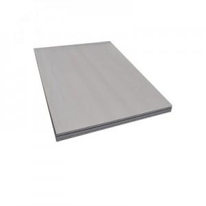 Nickel Alloy C276 C22 C4 Hastelloy X Plate