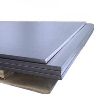 Heat Resistant Steel 309S 310S Stainless Steel Sheet Price Per Kg