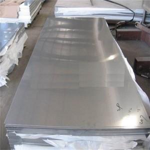 Haynes 214 188 Nickel Alloy Steel Sheet 4*400*400 in stock