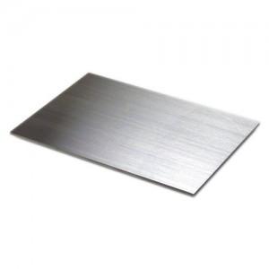SS Plate AISI 2B BA 430 321 201 316 316L 304L 304