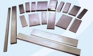 SUS 304 stainless stiel kjeld lutsen flat bar