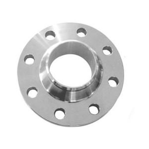 Stainless steel duplex flange