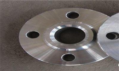 ASME B16.5 EN 1092 3″ 150# DN100 Slip On Flange 316L stainless steel Flange Featured Image