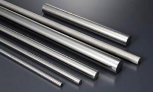 316L Vruće valjani nehrđajućeg čelika okrugle šipke